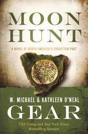 Moon Hunt by Kathleen O'Neal Gear