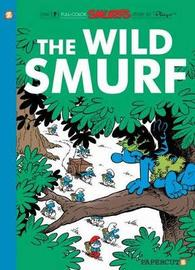 The Wild Smurf by Peyo