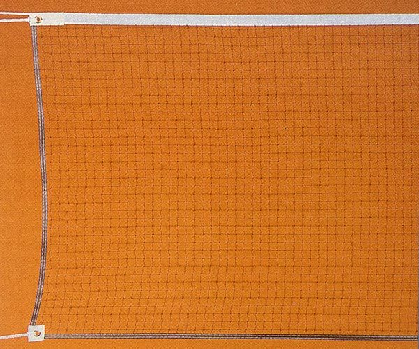 Badminton Net - Nylon 6 Ply
