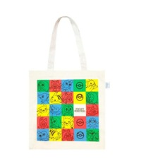 Pokemon: Eco Marked Cotton Bag - (Blocks)