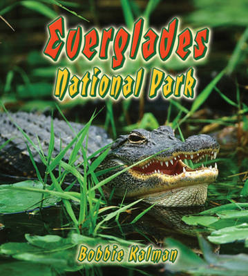 Everglades National Park by Bobbie Kalman image