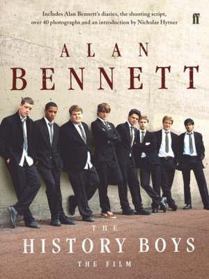 History Boys Film Tie-in by Alan Bennett image