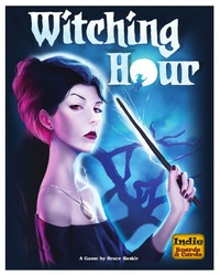 Witching Hour - Card Game image