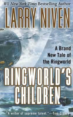 Ringworld's Children by Larry Niven image