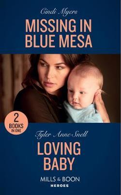Missing In Blue Mesa by Cindi Myers image