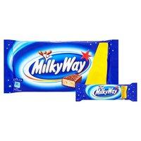 Milky Way 129g 6pk