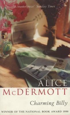 Charming Billy by Alice McDermott