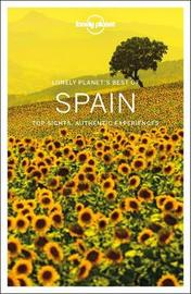 Lonely Planet Best of Spain by Lonely Planet