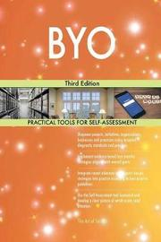 Byo Third Edition by Gerardus Blokdyk image