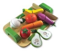 Discoveroo: Fruit & Vegetable - Cutting Set