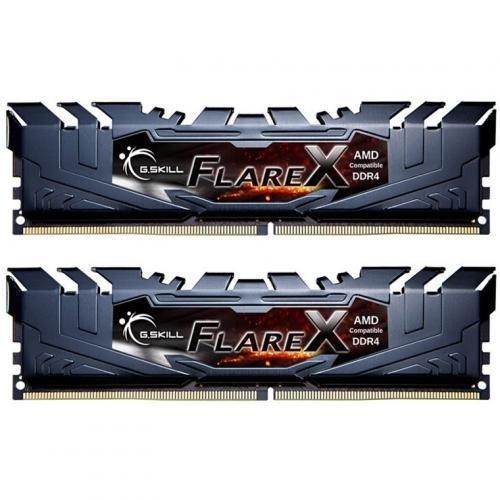 2 x 8GB G.SKILL Flare X 2933MHz DDR4 Performance Desktop Memory image