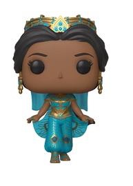 Aladdin (2019) - Jasmine Pop! Vinyl Figure