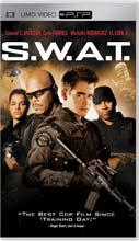 S.W.A.T. for PSP