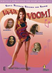 Va-Va Voom! on DVD