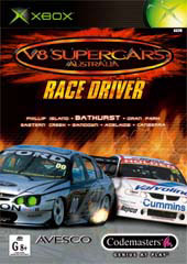 V8 Supercars (Live) for Xbox