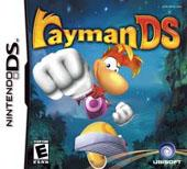 Rayman DS for Nintendo DS