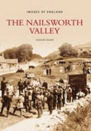 The Nailsworth Valley by Howard Beard image