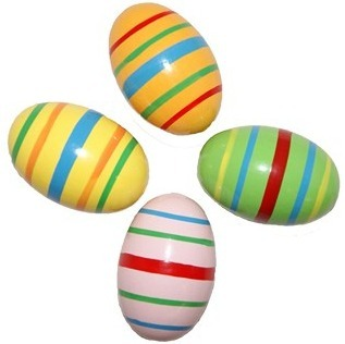 Fun Factory: Egg Maracas