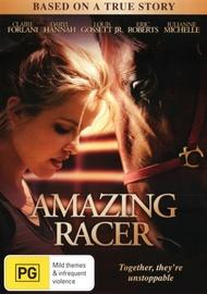 Amazing Racer on DVD