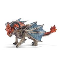 Schleich: Dragon Battering Ram