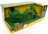 John Deere: 1:16 Accessory Set - Back-Hoe