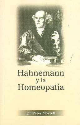 Hahnemann y La Homeopatia image