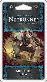 Netrunner: Martial Law- Data Pack