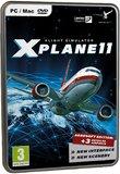 Flight Simulator X-Plane 11 for PC Games