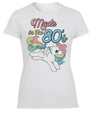 My Little Pony: Made in the 80s - Retro Ladies T-Shirt (8)