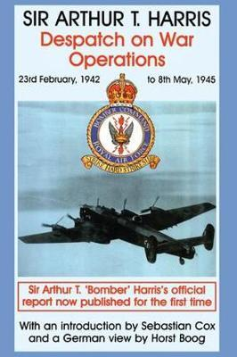 Despatch on War Operations by Arthur Harris image