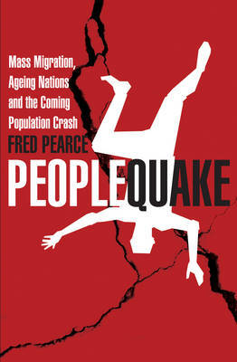 Peoplequake by Fred Pearce