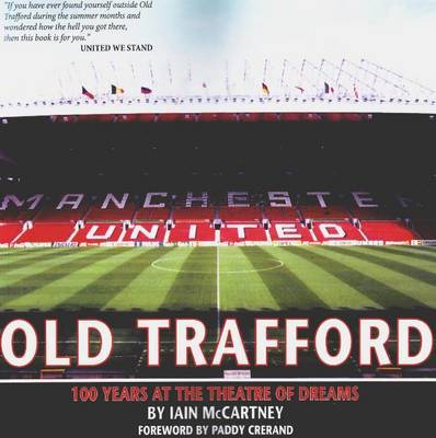Old Trafford by Iain McCartney