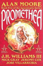 Promethea Book 5 by Moore a