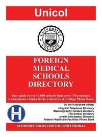 Foreign Medical Schools Directory