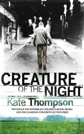 Creature of the Night by Kate Thompson image