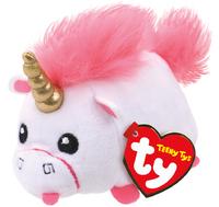 Ty Teeny Fluffy Unicorn