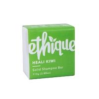 Ethique Heali Kiwi Shampoo Bar for Dandruff or Scalp Problems (110g)