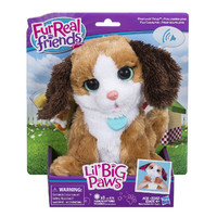 FurReal L'il Big Paws - Petey