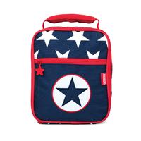 Navy Star Bento Cooler Bag image