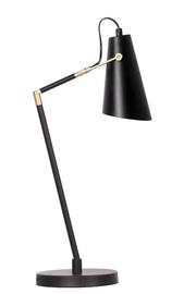 Desk Lamp - Hope Black