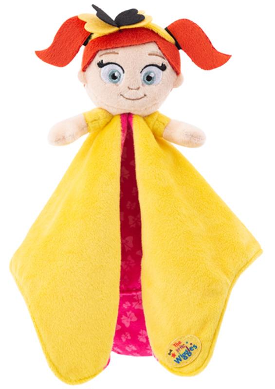Little Wiggles: Comfort Blanket - Emma