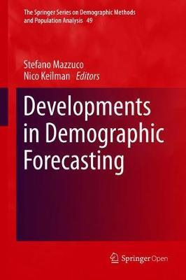 Developments in Demographic Forecasting