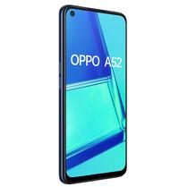 OPPO A52 (2020) (4GB RAM+64GB ROM)- Twilight Black