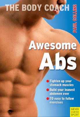 Better Abs for All by Paul Collins image
