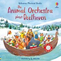 The Animal Orchestra Plays Beethoven by Sam Taplin