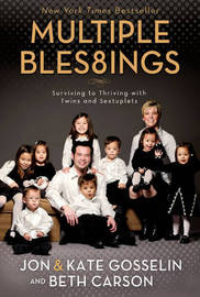 Multiple Blessings by Beth Carson image