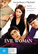 Evil Woman on DVD