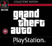 Grand Theft Auto Collectors Edition for