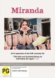 Miranda - Series 1 DVD