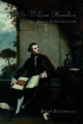 Sir William Hamilton by Brian Fothergill
